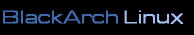 BlackArch Linux Font